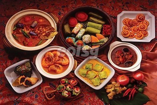 吃货谈新加坡美食:是个名副其实的美食天堂