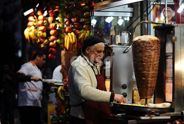 新加坡美食:一起去尝尝独具风味的土耳其美食吧