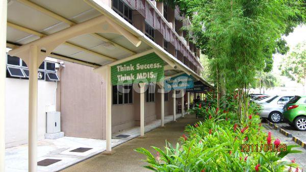 新加坡大学排名:2014年新加坡私立大学排名介绍