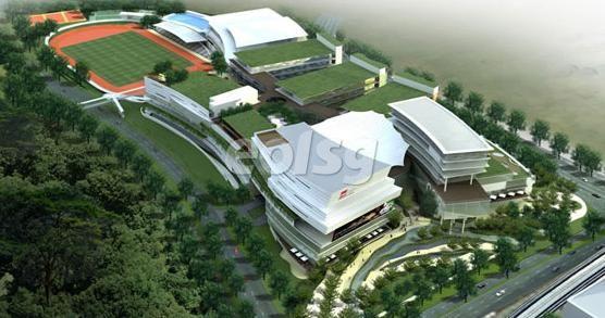 职业型高等教育模范蓝本 新加坡工艺教育学院更具体系优势