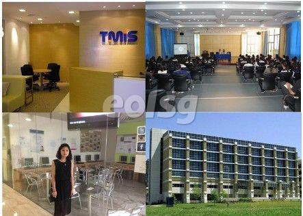 新加坡旅游管理学院具有行业优势