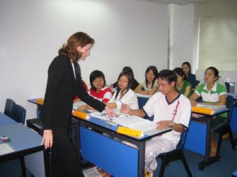 新加坡旅游管理学院优势课程