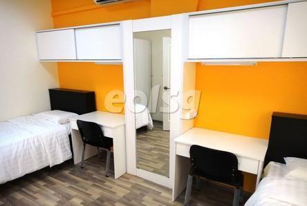 最适合中国学生的新加坡学生公寓