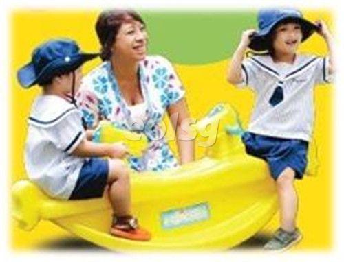 新加坡幼儿园六大学习内容介绍