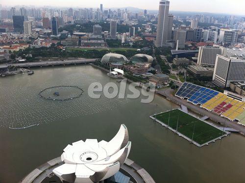 新加坡东亚管理学院活动介绍 新加坡去哪玩啊