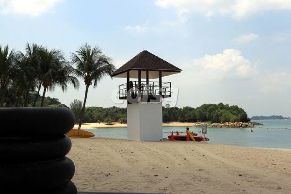 新加坡4日游 让你玩转新加坡
