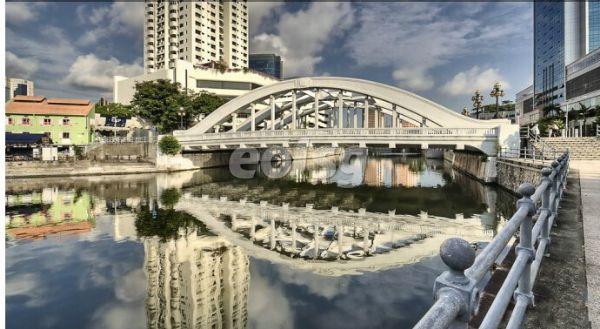 新加坡留学:新加坡各种特色的桥文化
