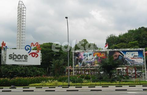 新加坡教育独具魅力