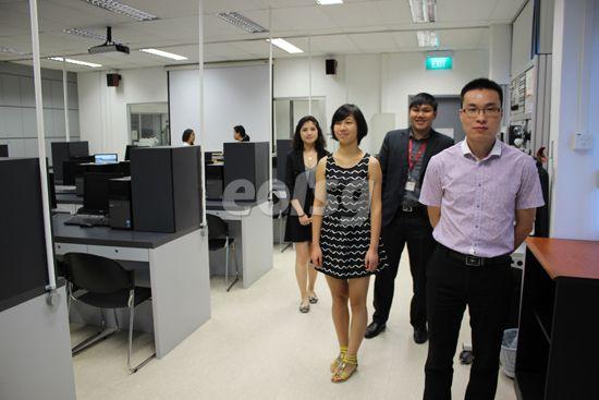 新加坡PSB学院留学费用及住宿情况介绍
