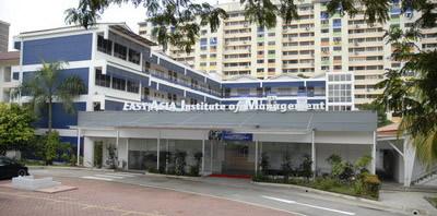 新加坡东亚管理学院研究生申请要求
