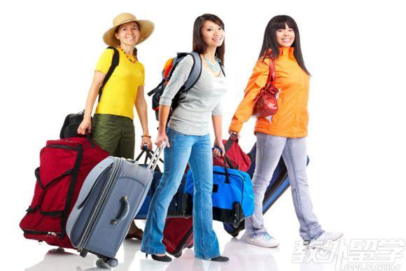 新加坡留学如何准备行李