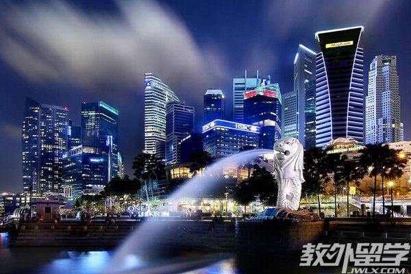 新加坡留学前需要准备什么
