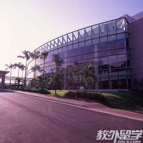 新加坡国立大学申请难不难