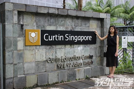 新加坡科廷科技大学住宿条件