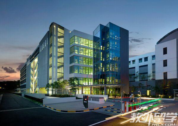 新加坡sim学院住宿条件怎么样