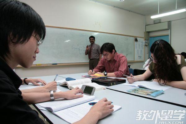 新加坡A水准有什么好的学校