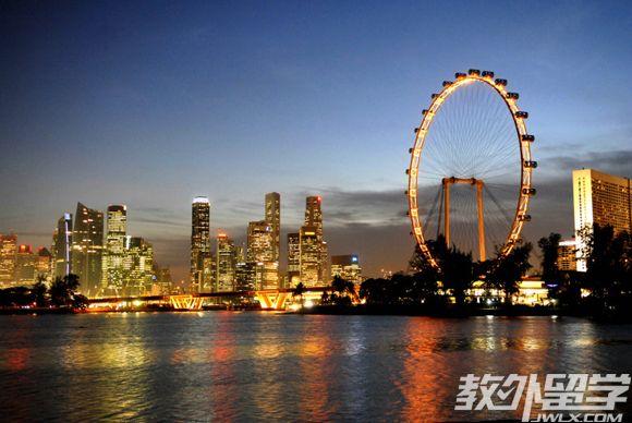 新加坡剑桥A水准考试