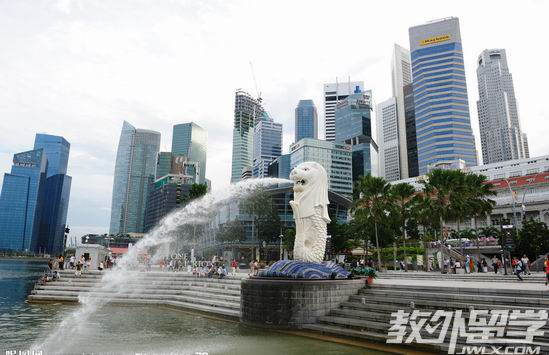 去新加坡留学读ACCA