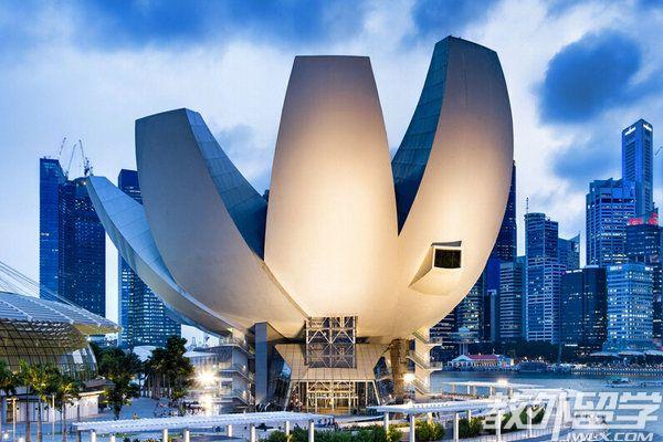 2016新加坡中学排名
