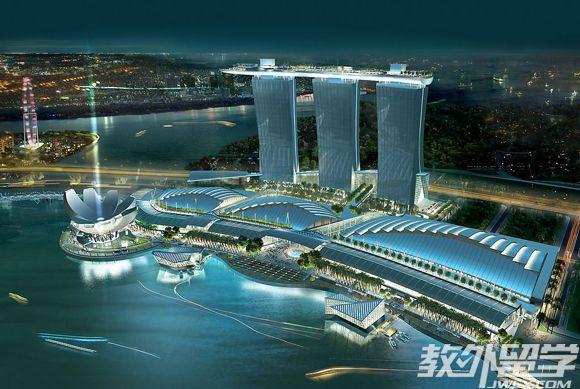 去新加坡留学需要哪些资料