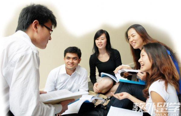 新加坡留学需要几年