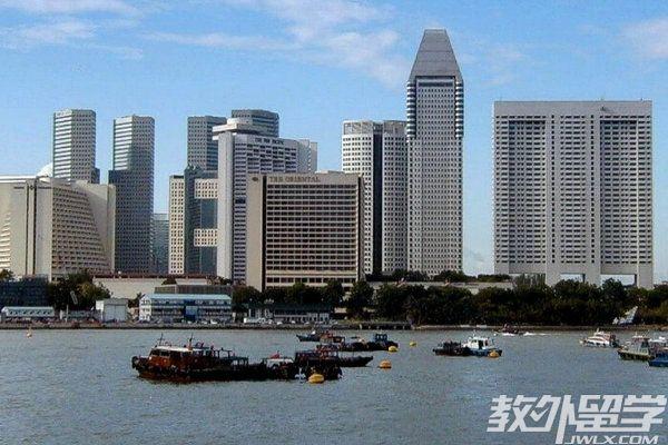 中国孩子如何去新加坡读幼儿园
