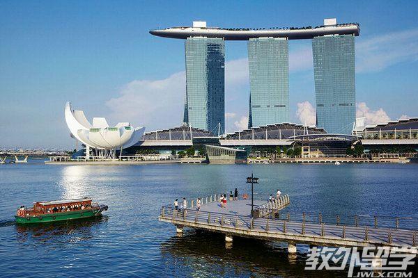 新加坡金融专业好不好