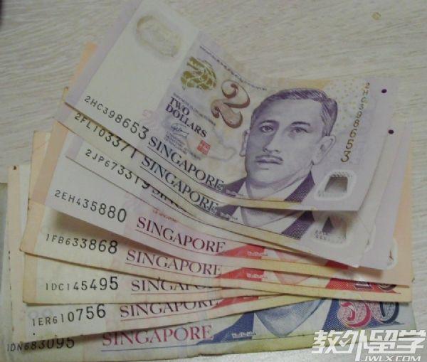 去新加坡读幼儿园一年需要多少钱