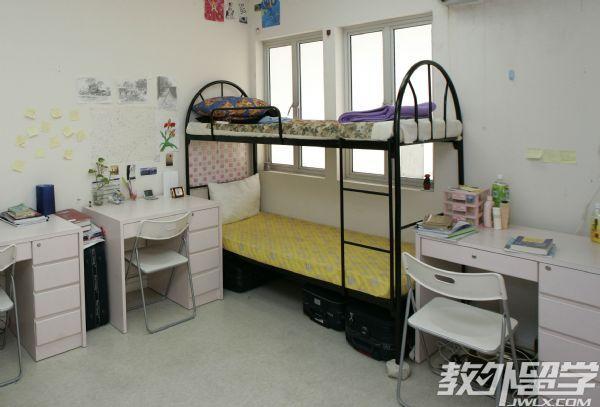 新加坡大学学生宿舍条件