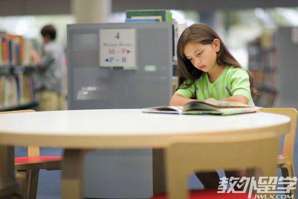 去新加坡读小学一年费用