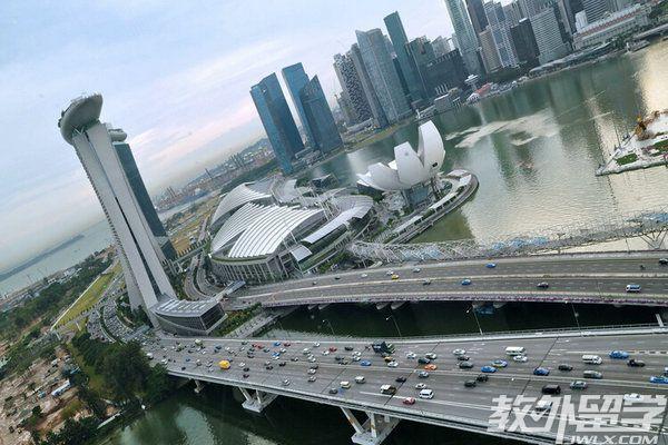 新加坡私立大学就业怎么样