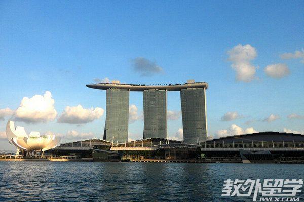 新加坡学生公寓住宿条件好不好