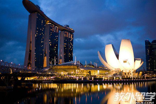 去新加坡读小学怎么办理