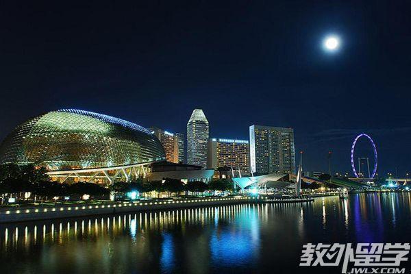 新加坡孔子学院怎么样