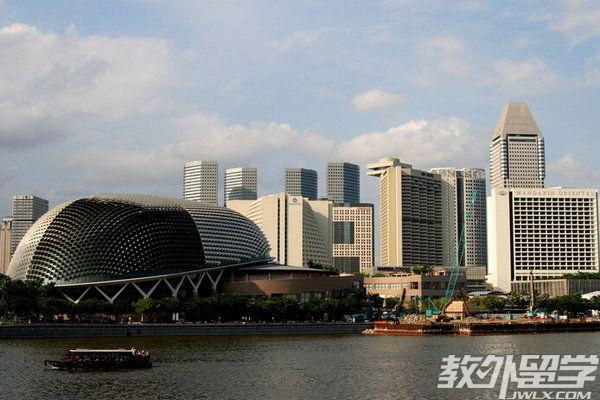 新加坡私立学院排名
