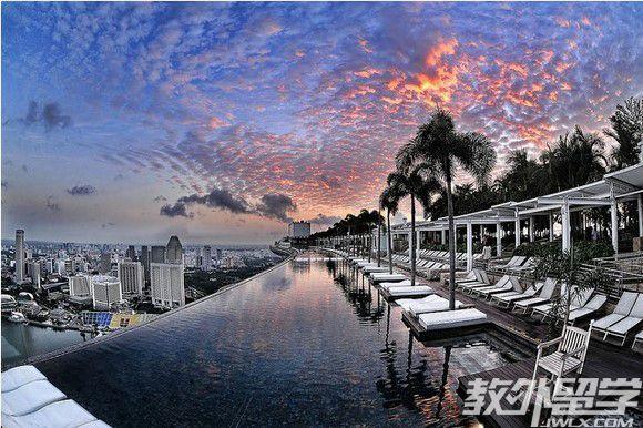 新加坡珍珠山公寓条件怎么样