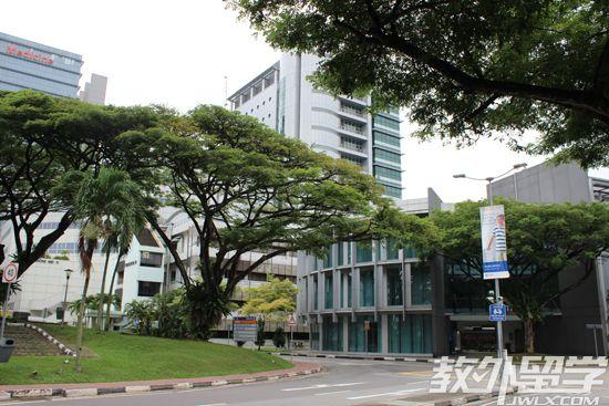 新加坡国立大学金融类研究生