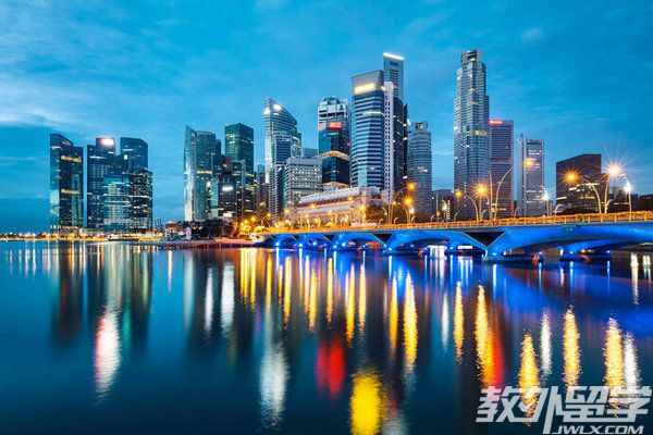 新加坡小二如何申请
