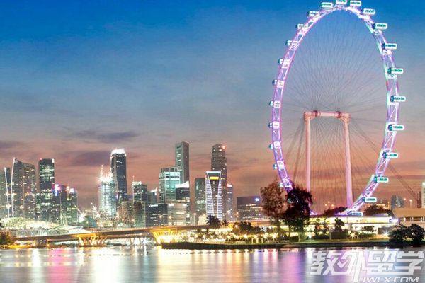 新加坡小学教几种语言