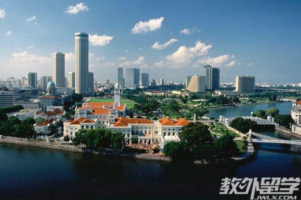 新加坡留学acca在国内就业前景