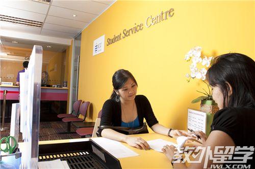 詹姆斯库克大学新加坡校区会计专业申请需要雅思几分