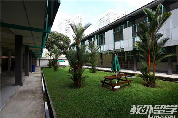 新加坡科廷科技大学申请条件