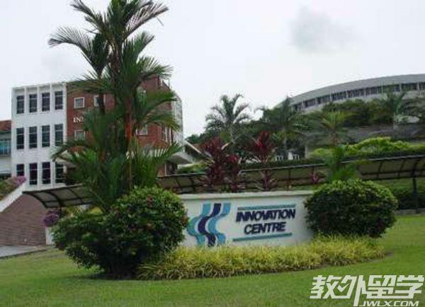 新加坡南洋理工大学费用多少