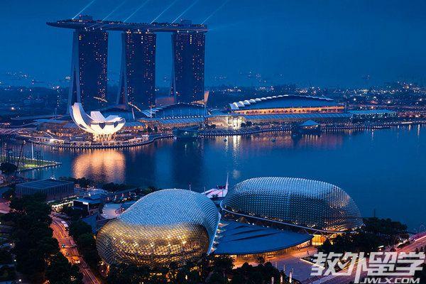 怎样申请新加坡留学小学