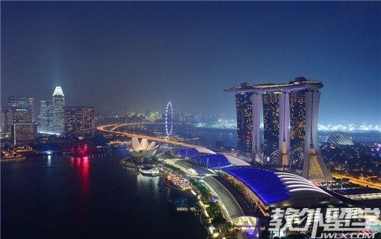 新加坡商科物流专业