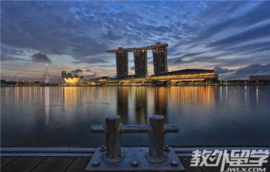新加坡拥有传媒专业的大学