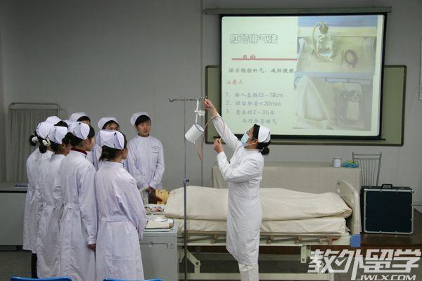 护理专业新加坡哪所大学好