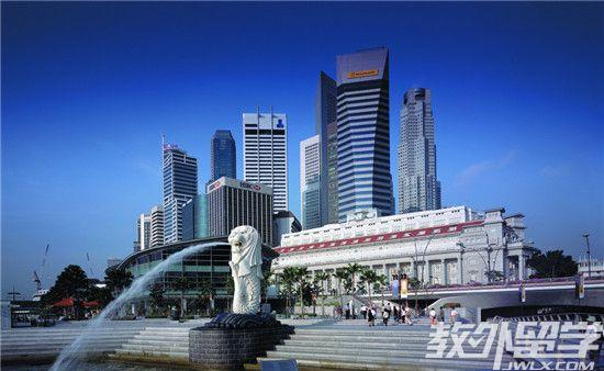 新加坡有没有大学开设金融专业