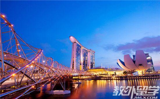 去新加坡读大学学费要多少