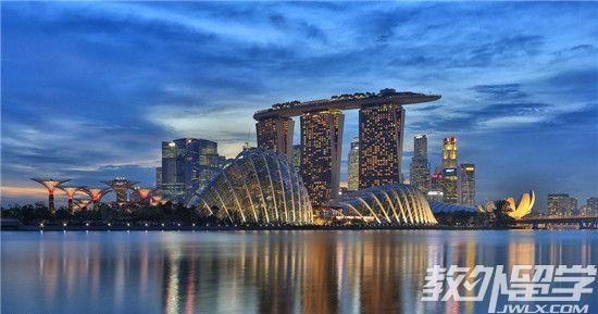 新加坡读本科入学条件